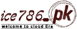 ICE786 Blog